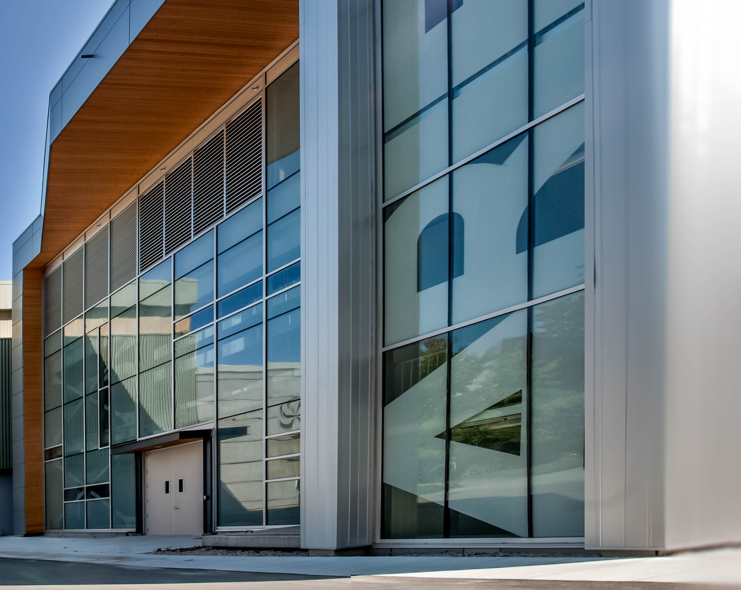 We Offer Many Different Curtain Wall Systems In An Array Of Profiles To  Suit An Extensive Variety Of Performance, Operational, Aesthetic And  Glazing ...