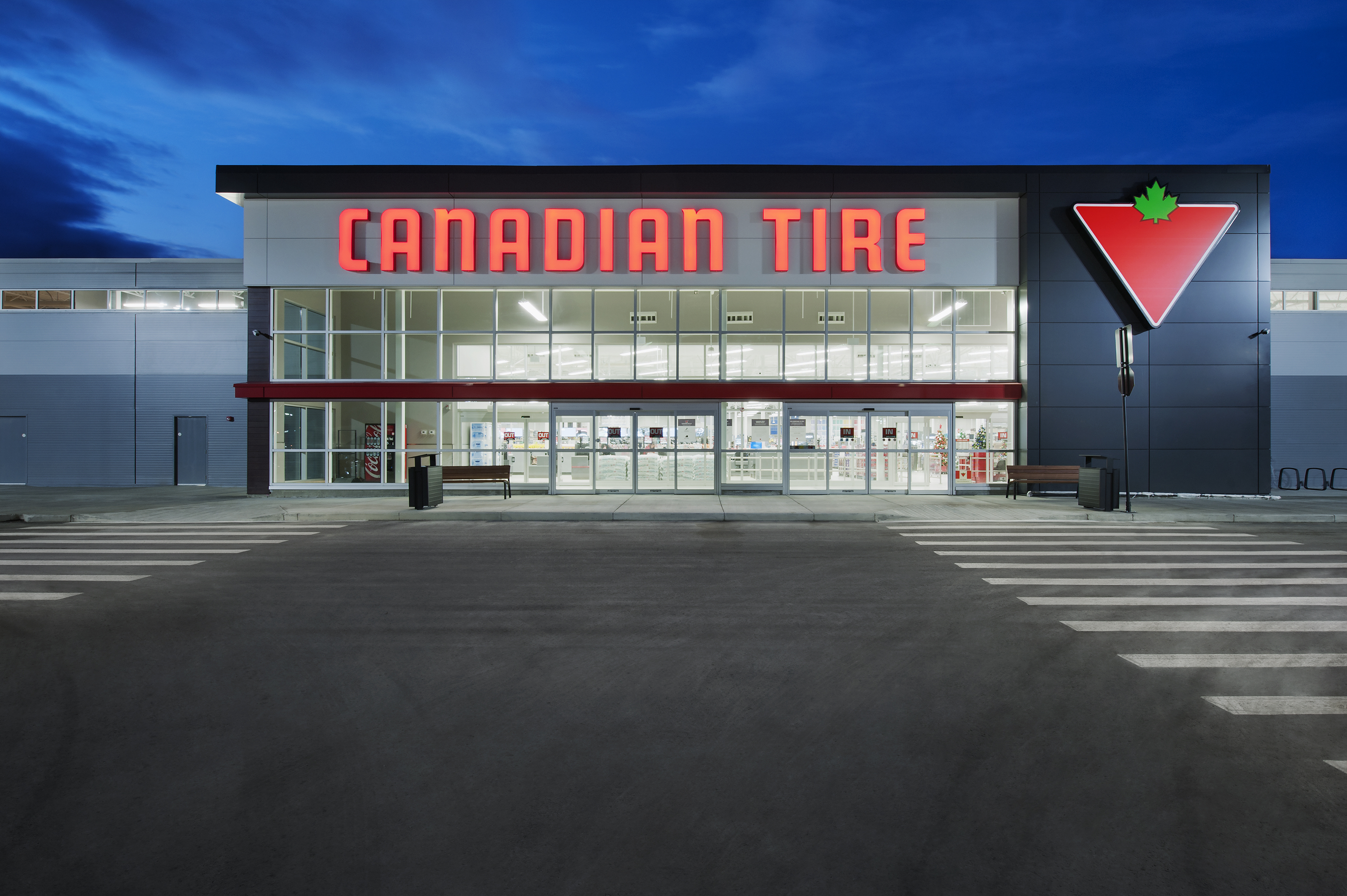 canadian tire Up your rewards game and start earning canadian tire money faster learn  more  for drivers save up to 10¢/litre on gas at canadian tire gas bars,  instantly1.